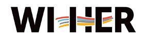 WI-HER Logo
