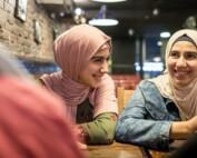 Entrepreneurial women in Jordan leverage the gig economy during COVID