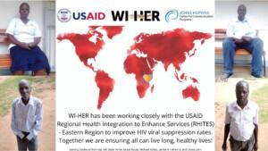 USAID RHITES East